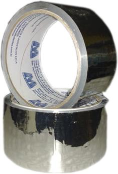 dff4581c227e4 Fitas adesivas metalizadas - Materiais Auxiliares - Heme Isolantes